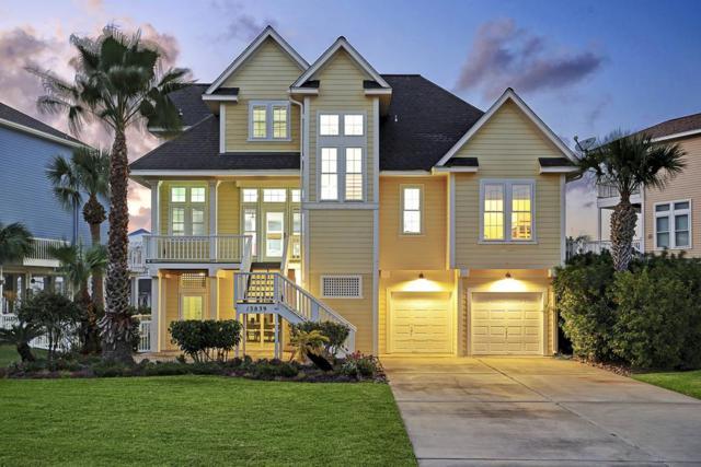 13839 Windlass Circle, Galveston, TX 77554 (MLS #61097516) :: Hidden Paradise Realty Team
