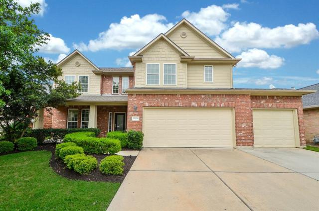 19710 Cristiwood Ct, Spring, TX 77379 (MLS #6109826) :: The Home Branch