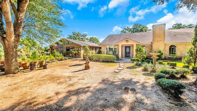 10125 Fm 1489 Road, Simonton, TX 77476 (MLS #61101558) :: The Bly Team