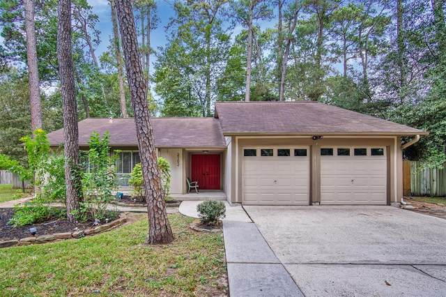 2102 W Lacey Oak Circle, The Woodlands, TX 77380 (MLS #61101975) :: Michele Harmon Team