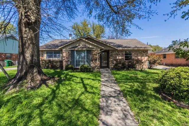 227 Parliament Drive, Houston, TX 77034 (MLS #61104481) :: Giorgi Real Estate Group