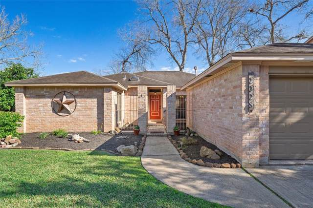 2026 Windmill, Richmond, TX 77406 (MLS #61108942) :: The SOLD by George Team