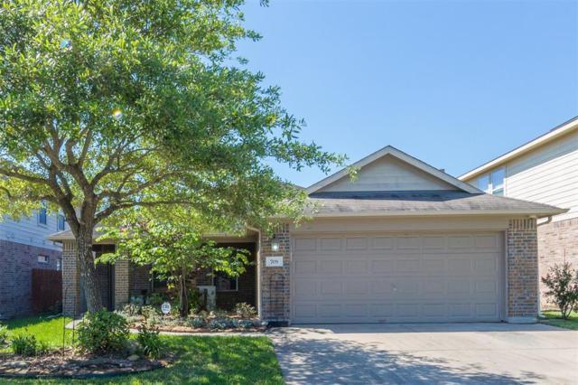 708 Elizabeth Street, Alvin, TX 77511 (MLS #61109674) :: The Home Branch