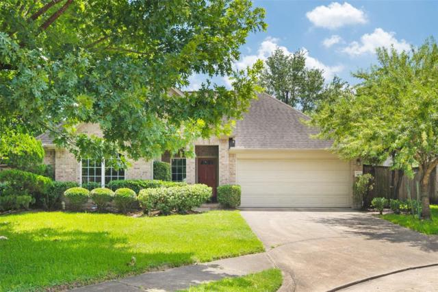 5218 Founders Way Court, Houston, TX 77091 (MLS #61111359) :: The Heyl Group at Keller Williams