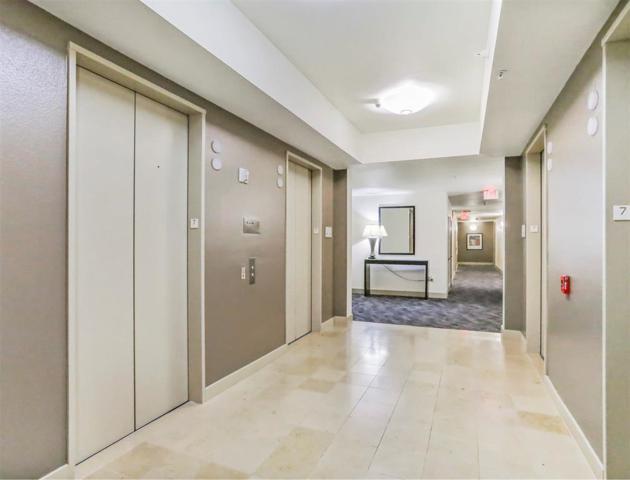 3505 Sage Road #709, Houston, TX 77056 (MLS #61115804) :: Ellison Real Estate Team
