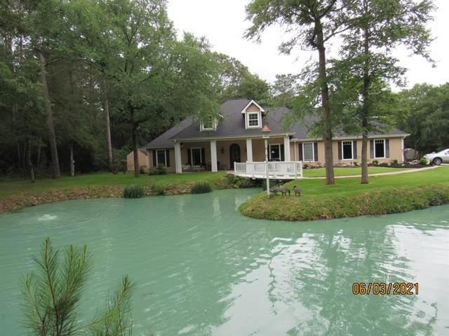 19539 Indigo Lake Drive, Magnolia, TX 77355 (MLS #61117366) :: Michele Harmon Team