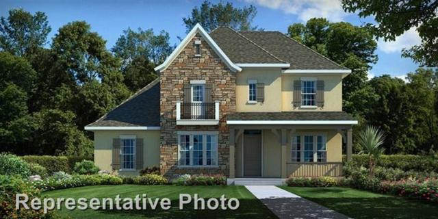 83 West Liberty Square, The Woodlands, TX 77389 (MLS #61117829) :: Giorgi Real Estate Group