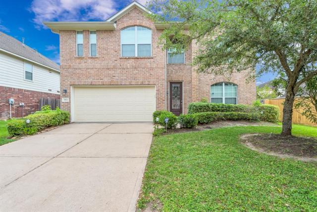 3983 Inglewood Circle, Missouri City, TX 77459 (MLS #61118179) :: Caskey Realty