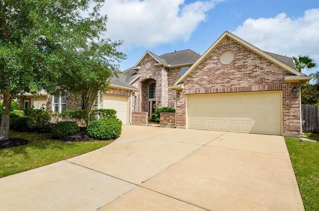 26010 Primrose Springs Court, Katy, TX 77494 (MLS #61118423) :: Giorgi Real Estate Group