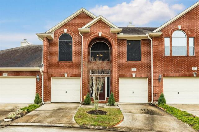 1408 S Friendswood Drive #102, Friendswood, TX 77546 (MLS #61121313) :: Texas Home Shop Realty
