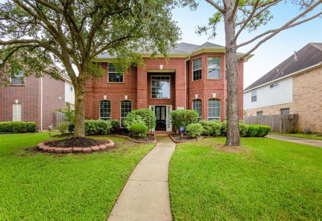 1623 Cantigny Lane, Katy, TX 77450 (MLS #61124437) :: Texas Home Shop Realty