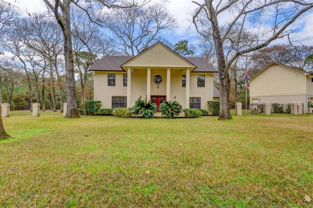 22811 Glenmont Estates Boulevard, Magnolia, TX 77355 (MLS #61128957) :: Connect Realty
