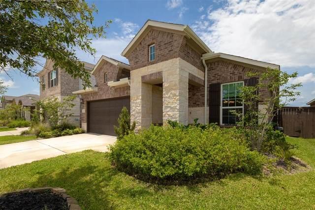 24230 Prairie Glen Lane, Katy, TX 77493 (MLS #61129918) :: The Parodi Team at Realty Associates