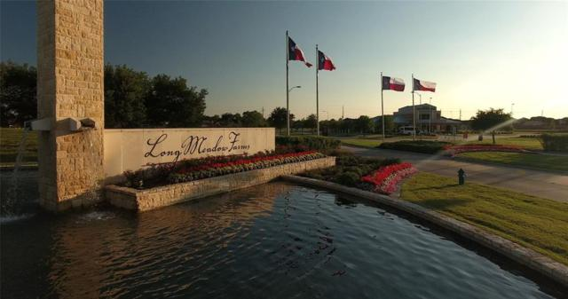 5410 Wildbrush Drive, Richmond, TX 77407 (MLS #61130503) :: The SOLD by George Team