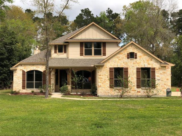 407 Lassen Villa Court, Huffman, TX 77336 (MLS #61131087) :: Texas Home Shop Realty