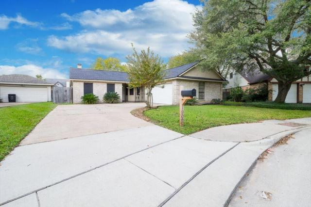 1902 Hickory Lawn Drive, Houston, TX 77077 (MLS #61131604) :: Giorgi Real Estate Group