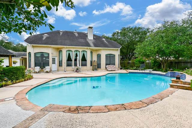 12924 Dove Oaks Court, Houston, TX 77041 (MLS #61132232) :: The Freund Group