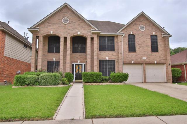 16410 Mellow Oaks Lane, Sugar Land, TX 77498 (MLS #61132881) :: Texas Home Shop Realty