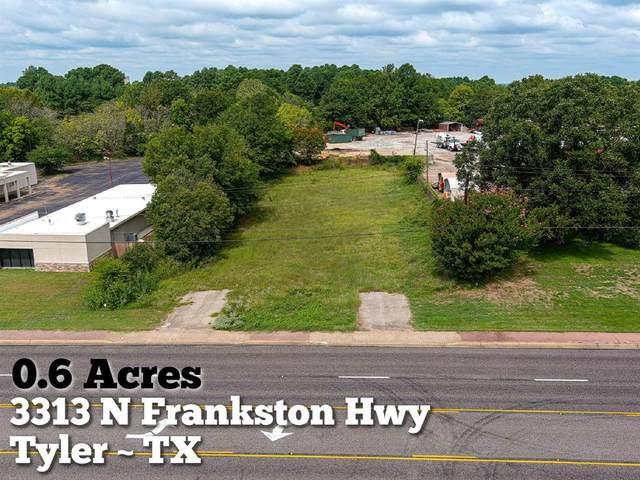 3313 Frankston Highway, Tyler, TX 75701 (MLS #61133280) :: The Property Guys