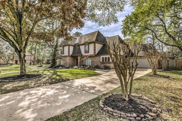 3603 Shady Green Drive, Kingwood, TX 77339 (MLS #6113332) :: Fairwater Westmont Real Estate