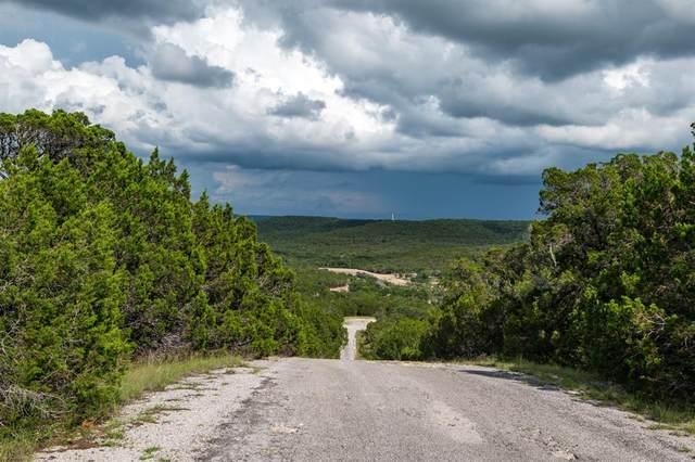 20800 Ranger Trail, Lago VIsta, TX 78645 (MLS #61134041) :: Michele Harmon Team