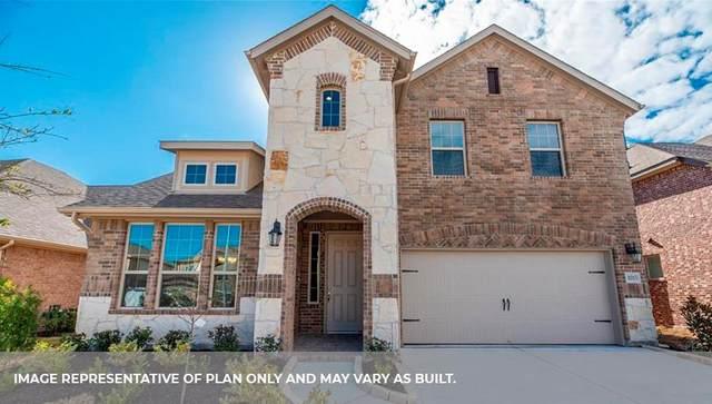 28610 Hannahs Harbor Lane, Katy, TX 77494 (MLS #61135339) :: The Parodi Team at Realty Associates