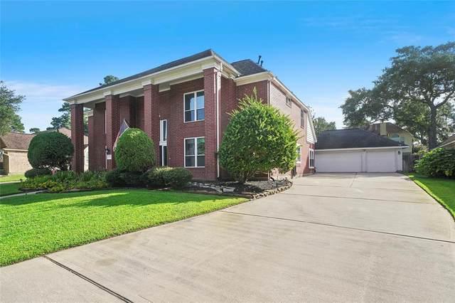 19722 Cherry Oaks Lane, Humble, TX 77346 (MLS #6113700) :: Connect Realty