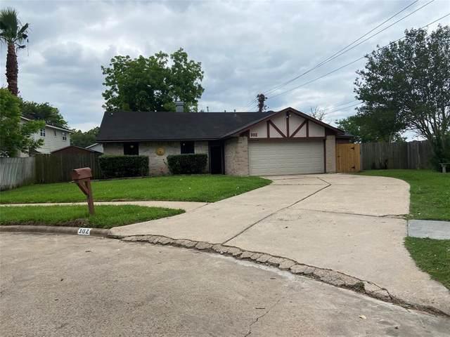 302 Fair Oak Court, Stafford, TX 77477 (MLS #61137930) :: Homemax Properties