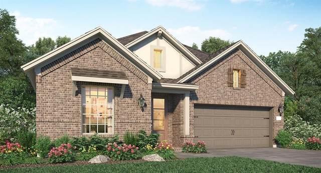 12914 Sierra National Drive, Humble, TX 77346 (MLS #61138893) :: Caskey Realty