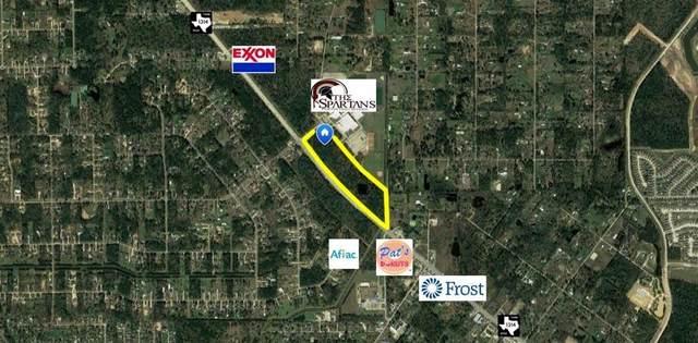 333 Fm 1314 Road, Porter, TX 77365 (MLS #61139034) :: Guevara Backman
