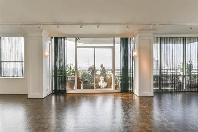 15 Greenway Plaza 23K, Houston, TX 77046 (MLS #61149660) :: The Freund Group