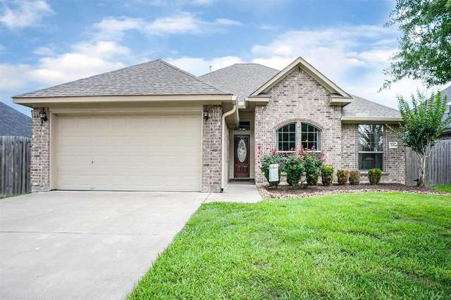 106 Blue Jay Ct, Richwood, TX 77566 (MLS #61149894) :: The Bly Team