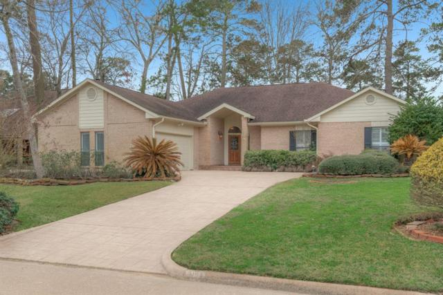 3103 Pine Chase Drive, Montgomery, TX 77356 (MLS #61155688) :: Christy Buck Team