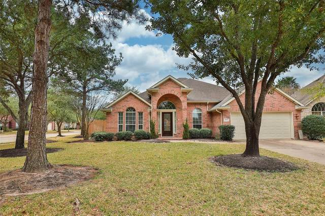 10003 Temple Court, Houston, TX 77095 (MLS #61156700) :: The Jill Smith Team