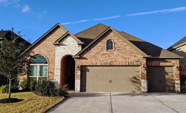 19118 Arcadia Cove Court, Cypress, TX 77429 (MLS #61158609) :: The Heyl Group at Keller Williams