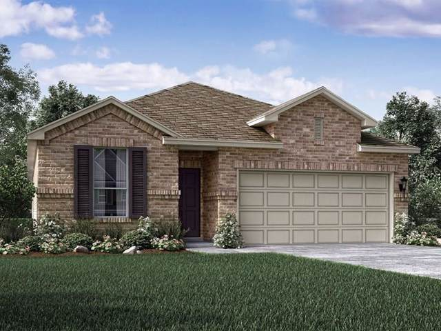 11419 Brookside Arbor Lane, Richmond, TX 77406 (MLS #61159112) :: JL Realty Team at Coldwell Banker, United
