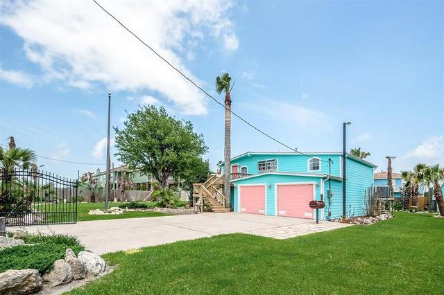 121 19th Street, San Leon, TX 77539 (MLS #61159579) :: Guevara Backman