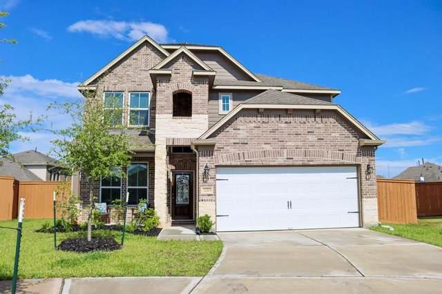 32703 Oak Heights Lane, Brookshire, TX 77423 (MLS #61163692) :: Bray Real Estate Group