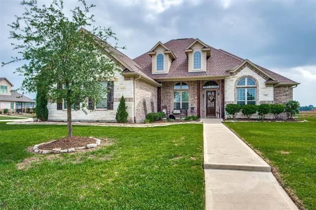 234 N Waterstone Drive, Montgomery, TX 77356 (MLS #6116474) :: Michele Harmon Team