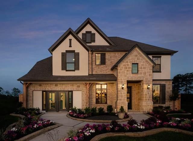 15810 Grampian Reach Lane, Humble, TX 77396 (MLS #61165337) :: Green Residential