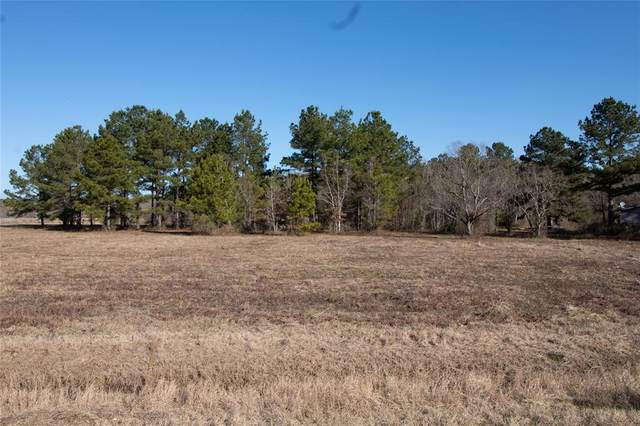 0 County Road 688, Dayton, TX 77535 (MLS #61165973) :: Lerner Realty Solutions
