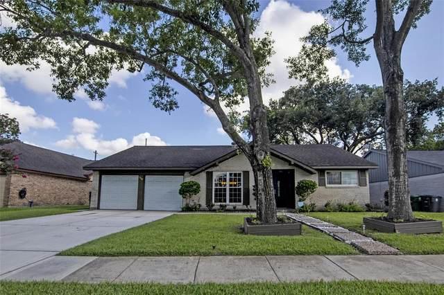 5742 Ludington Drive, Houston, TX 77035 (#61168792) :: ORO Realty