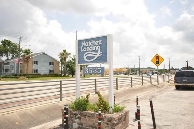 3535 Nasa Road 1 #9, Seabrook, TX 77586 (MLS #61169340) :: All Cities USA Realty