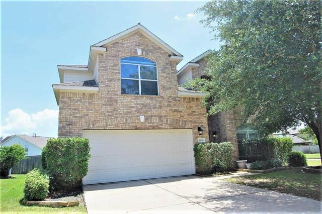 20535 Granger Bluff, Cypress, TX 77433 (MLS #61172135) :: The SOLD by George Team