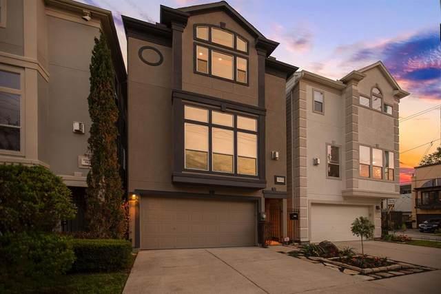 5623 Blossom Street, Houston, TX 77007 (MLS #61172563) :: Homemax Properties