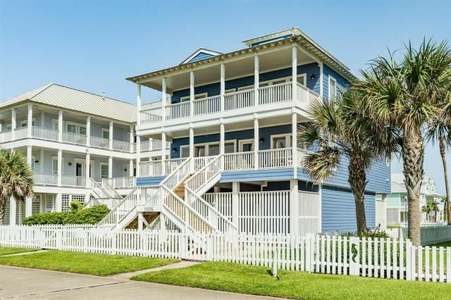 11626 Beachside, Galveston, TX 77554 (MLS #61173861) :: Michele Harmon Team