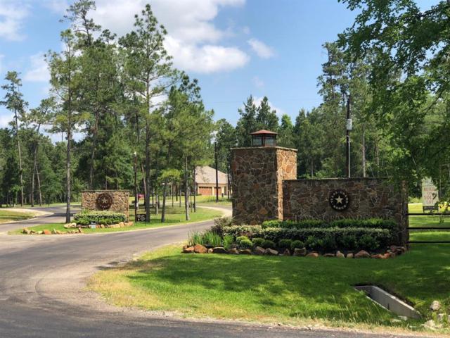 TBA Branding Iron, Huntsville, TX 77340 (MLS #61174860) :: Magnolia Realty