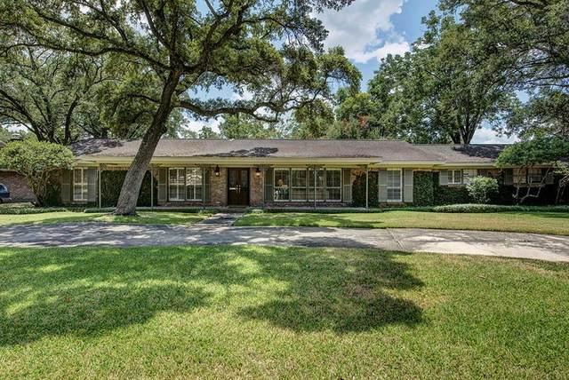 7521 Creekwood Drive, Houston, TX 77063 (MLS #61176350) :: The SOLD by George Team