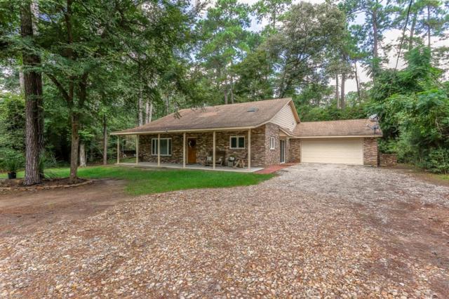 26102 Penguin Street, Magnolia, TX 77355 (MLS #61181789) :: Texas Home Shop Realty