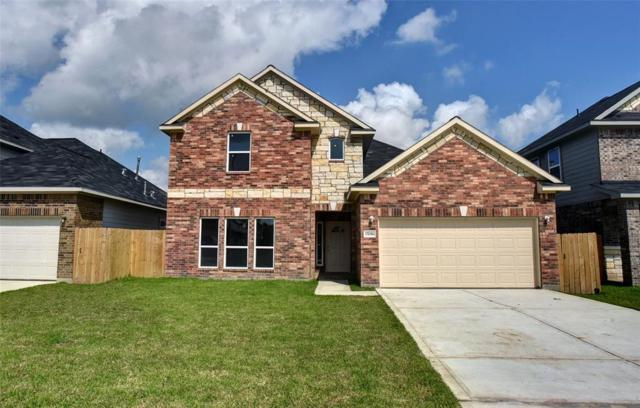 15016 Briarcraft Drive, Houston, TX 77489 (MLS #61182085) :: The Heyl Group at Keller Williams